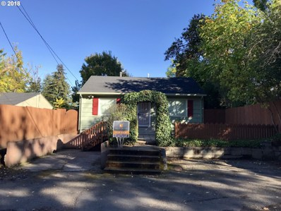 2425 SE Maple St, Milwaukie, OR 97267 - MLS#: 18222591