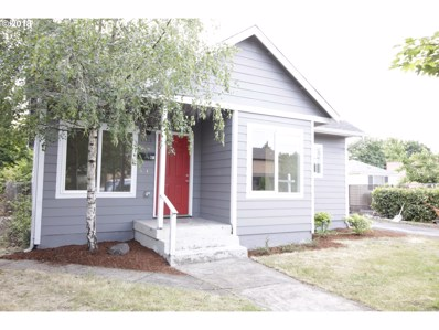 1122 5TH St, Springfield, OR 97477 - MLS#: 18222703