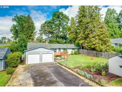 15209 SE Linden Ln, Milwaukie, OR 97267 - MLS#: 18222717