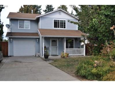 6412 SE 138TH Pl, Portland, OR 97236 - MLS#: 18222739