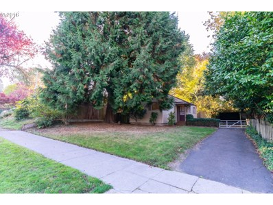 4032 SE Tibbetts St, Portland, OR 97202 - MLS#: 18222801