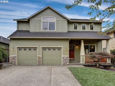 23726 SW Pinehurst Dr, Sherwood, OR 97140 - MLS#: 18222855