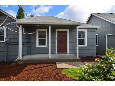 575 Cottonwood Pl, Eugene, OR 97404 - MLS#: 18223057