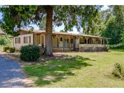 42140 North River Dr, Sweet Home, OR 97386 - MLS#: 18223242