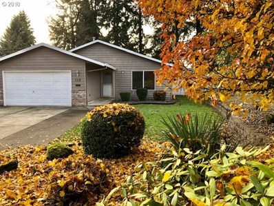 115 Thomas Park Ct, St. Helens, OR 97051 - MLS#: 18223303