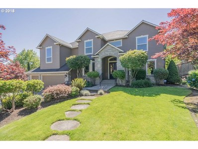 5101 NW 143RD St, Vancouver, WA 98685 - MLS#: 18223531