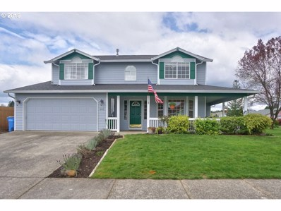 402 NW 17TH St, Battle Ground, WA 98604 - MLS#: 18223590