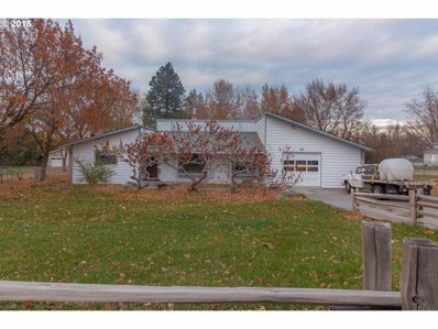 985 E Highland Ave, Hermiston, OR 97838 - MLS#: 18223591