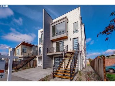 803 NE Jessup St, Portland, OR 97211 - MLS#: 18223745