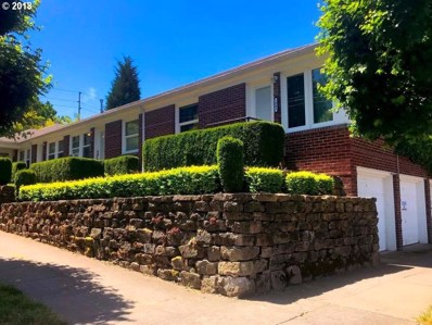 1003 SE 23RD Ave, Portland, OR 97214 - MLS#: 18223947