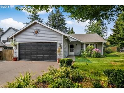 19355 Silverfox Pkwy, Oregon City, OR 97045 - MLS#: 18223994