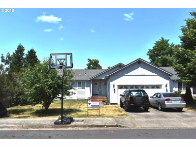 510 E 9TH Ave, Junction City, OR 97448 - MLS#: 18224344