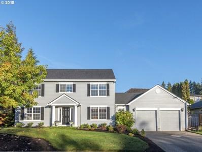 12531 SW Sheldrake Way, Beaverton, OR 97007 - MLS#: 18224454