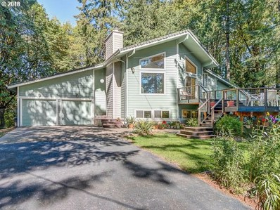 14735 NW Ash St, Portland, OR 97231 - MLS#: 18224489