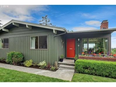 1305 NE 69TH Ave, Portland, OR 97213 - MLS#: 18224701