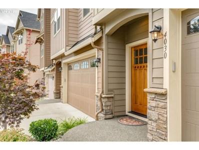4030 SE 177TH Ln, Vancouver, WA 98683 - MLS#: 18224718