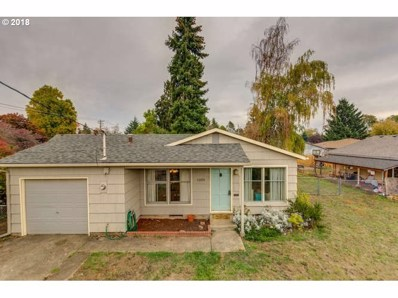 1209 Linn Ave, Oregon City, OR 97045 - MLS#: 18224865