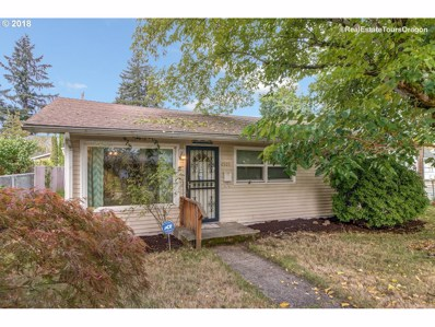 6505 SE 77TH Ave, Portland, OR 97206 - MLS#: 18224949