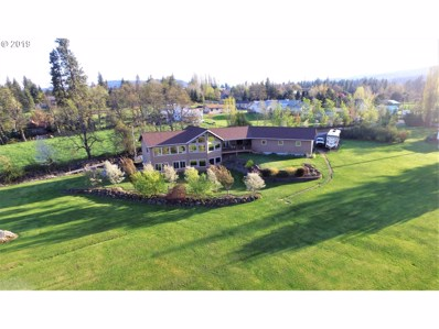 1671 Markham Rd, Hood River, OR 97031 - MLS#: 18224993