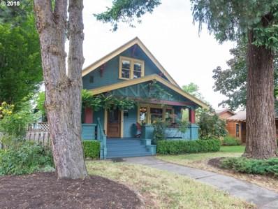7603 SE Ellis St, Portland, OR 97206 - MLS#: 18225046