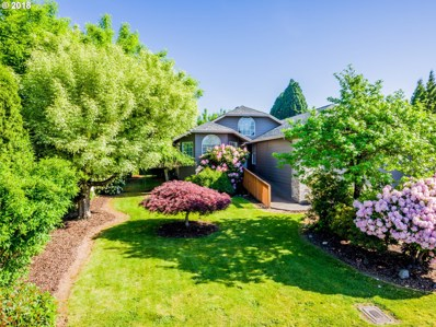 1915 Rhododendron Dr, Woodland, WA 98674 - MLS#: 18225114