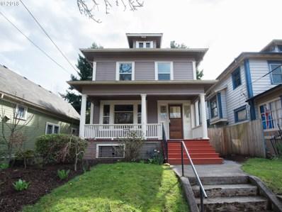 2038 NE Davis St, Portland, OR 97232 - MLS#: 18225152