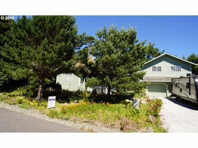 87763 Saltaire St, Florence, OR 97439 - MLS#: 18225191