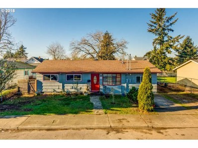 6415 SE 85TH Ave, Portland, OR 97266 - MLS#: 18225270
