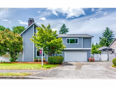 1615 SW 10TH Ct, Gresham, OR 97080 - MLS#: 18225423