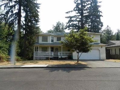 2520 SW 175TH Ave, Aloha, OR 97003 - MLS#: 18225463