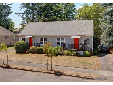 6345 NE 7TH Ave, Portland, OR 97211 - MLS#: 18225584