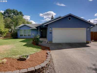1506 SW Apperson St, McMinnville, OR 97128 - MLS#: 18225596