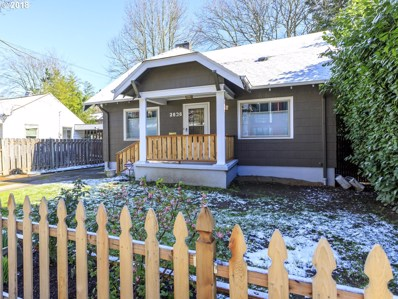 2636 SE 50TH Ave, Portland, OR 97206 - MLS#: 18225774