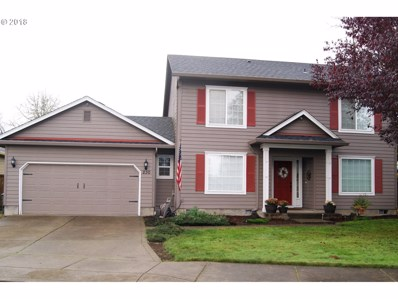 230 Sunday Dr, Creswell, OR 97426 - MLS#: 18225814