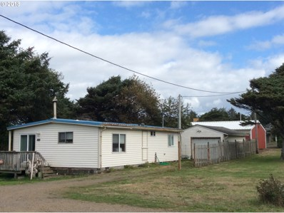 5685 NW Third St, Cape Meares, OR 97102 - MLS#: 18225844