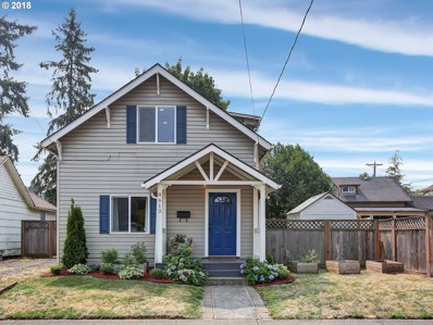8612 SE Duke St, Portland, OR 97266 - MLS#: 18225851