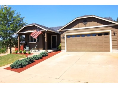 4816 Holly St, Springfield, OR 97478 - MLS#: 18226002
