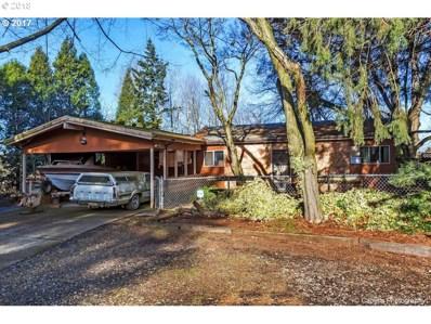 9101 SE Velma Ct, Happy Valley, OR 97086 - MLS#: 18226022