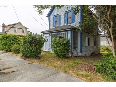 1541 Union Ave, North Bend, OR 97459 - MLS#: 18226220