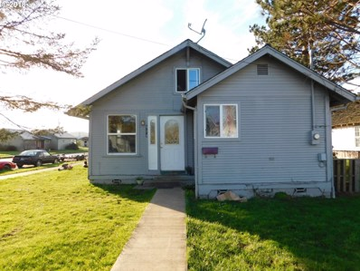 834 A St, Myrtle Point, OR 97458 - MLS#: 18226469