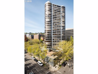 1500 SW 5TH Ave UNIT 101, Portland, OR 97201 - MLS#: 18226725