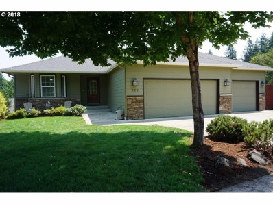 777 S 47 Pl, Springfield, OR 97478 - MLS#: 18226942