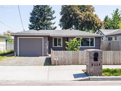 8224 SE 64TH Ave, Portland, OR 97206 - MLS#: 18227041