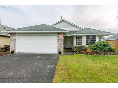 1406 Meadow Dr, Molalla, OR 97038 - MLS#: 18227058