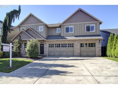 12110 NW 41ST Ave, Vancouver, WA 98685 - MLS#: 18227200