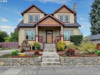 1125 SE Clatsop St, Portland, OR 97202 - MLS#: 18227431