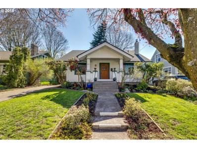 3204 NE Wasco St, Portland, OR 97232 - MLS#: 18227437