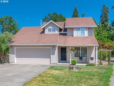 984 SE 62ND Ave, Hillsboro, OR 97123 - MLS#: 18227748