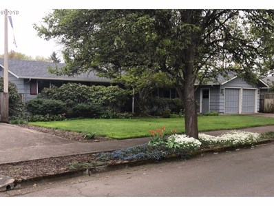 2176 Birchwood Ave, Eugene, OR 97401 - MLS#: 18227936