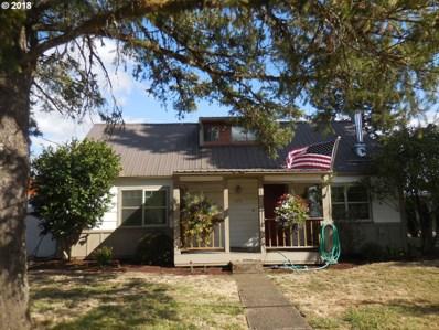 475 NE Hill St, Sheridan, OR 97378 - MLS#: 18227953